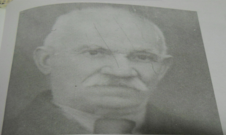Dr Vaskov fin