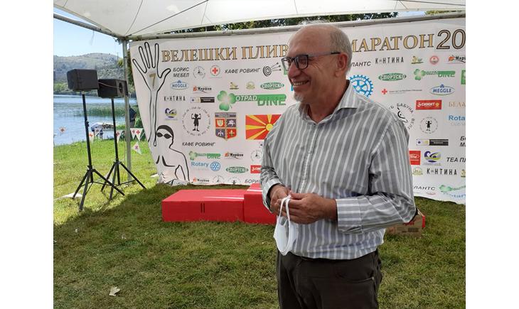 MaratonKocevski
