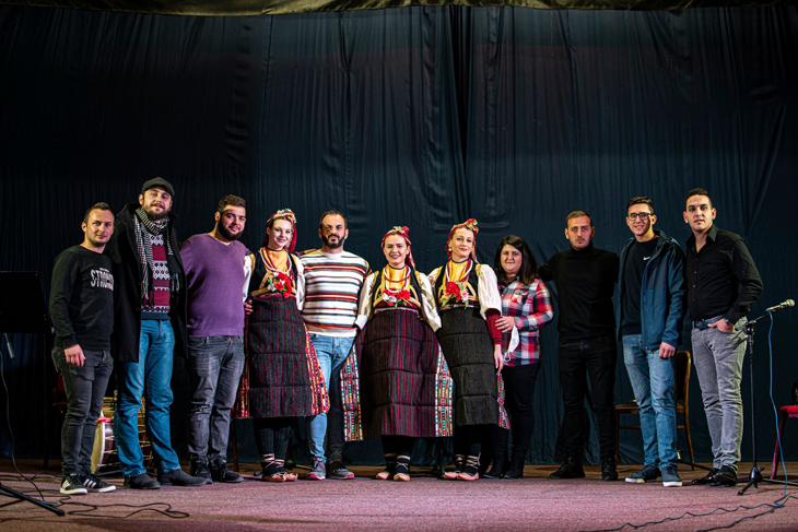 Festival Lira
