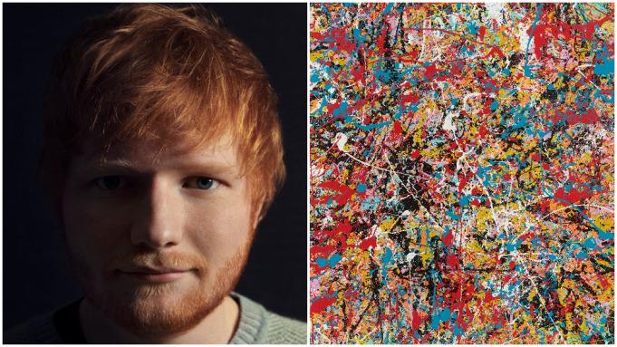 Ed Sheeran new song