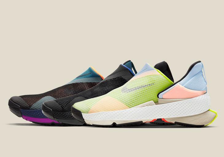 Nike Go FlyEase 2021