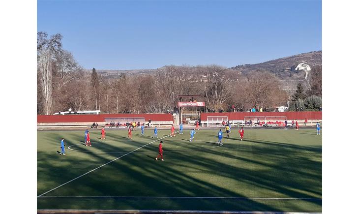 FK Borec fin