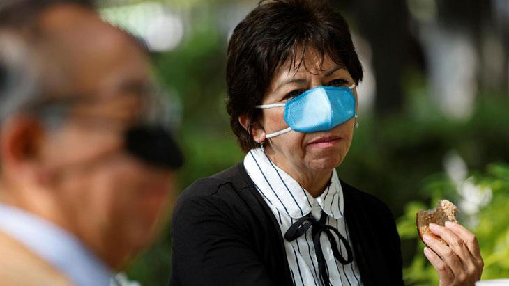 na27 MAR nose mask 2