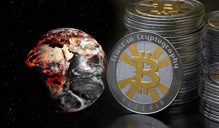 bitcoin climate change