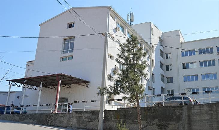 bolnica fin