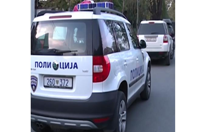 policiski vozila fin