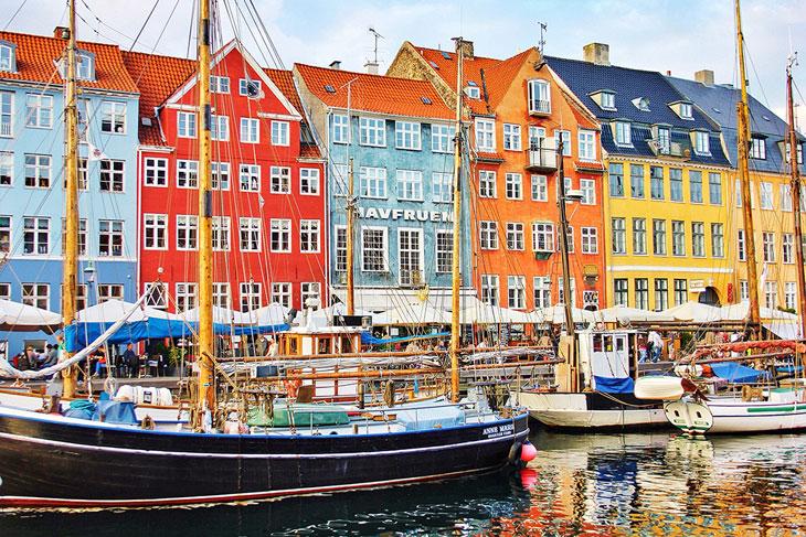 best city in scandinavia