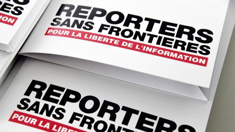 Reporteri bez granici