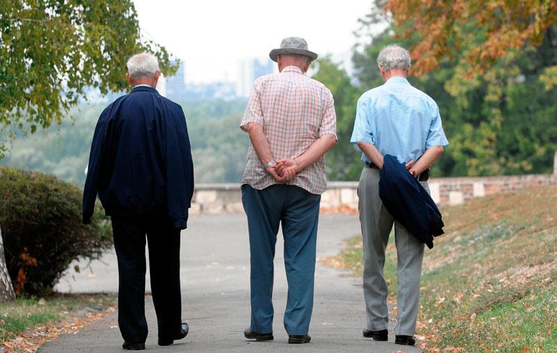 Од денеска започнува исплатата на септемвриските пензии