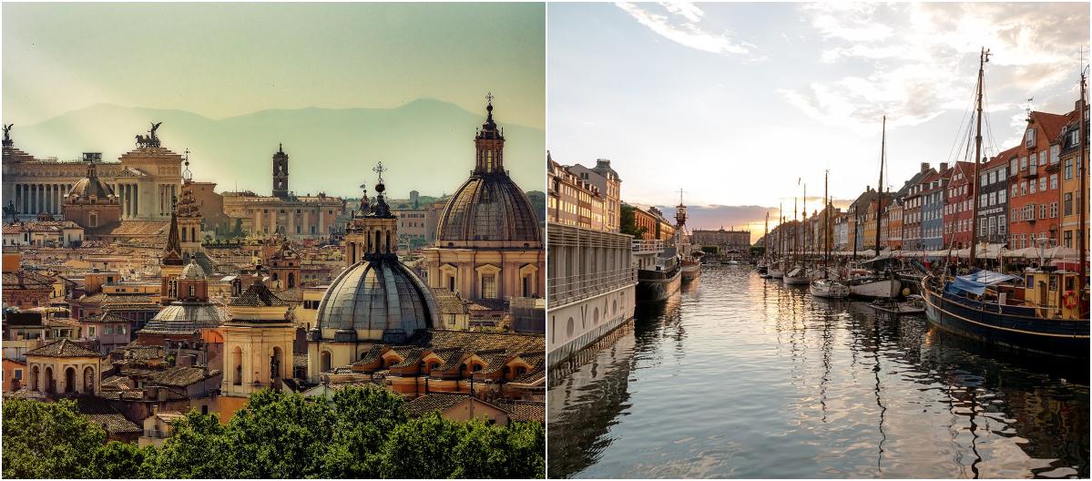 Данска и Италија со нови ковид протоколи за македонските граѓани