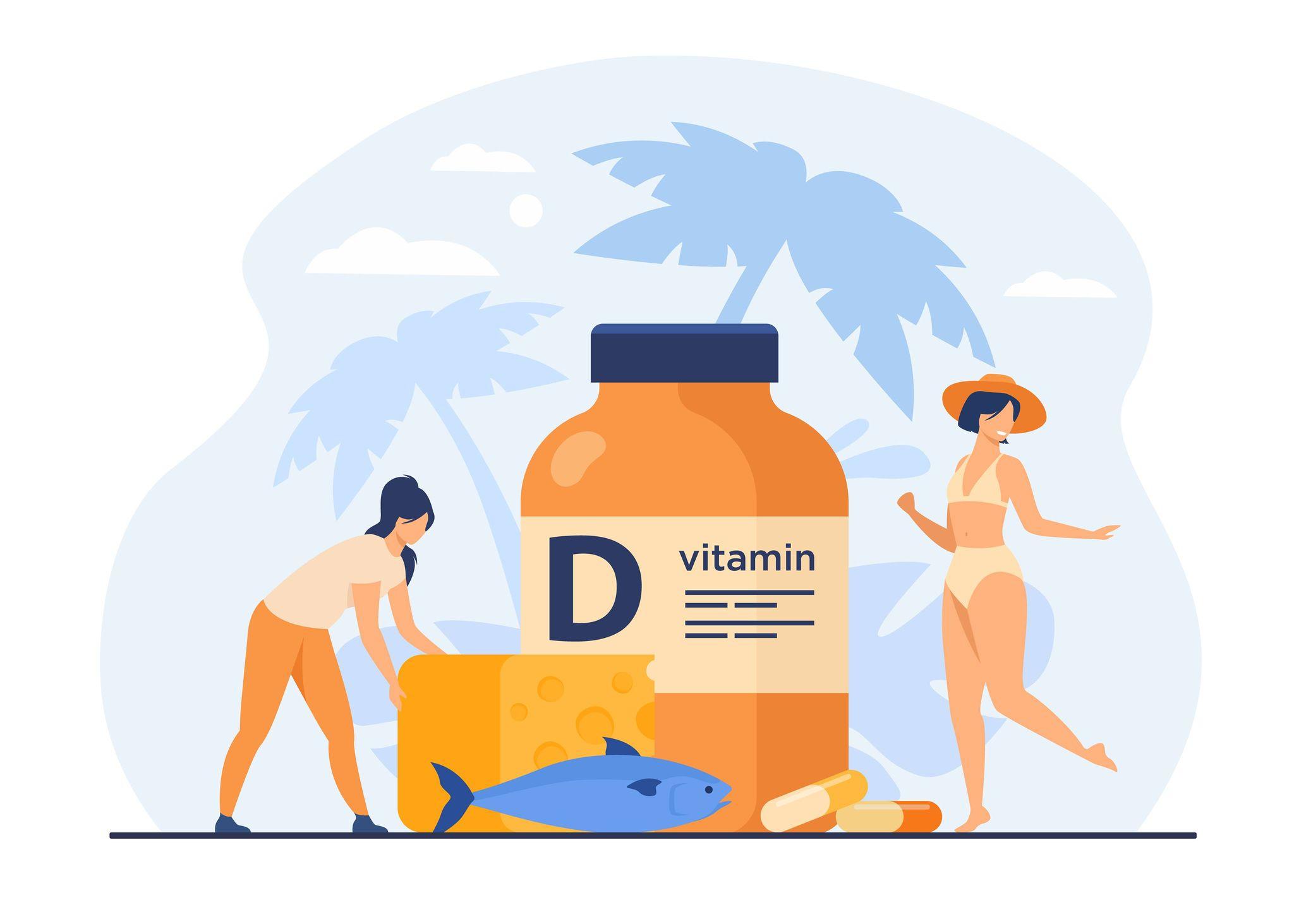 Витамини и додатоци кои се корисни за есен и за зима