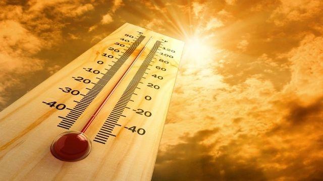 Минатата година во Азија најтопла во историјата