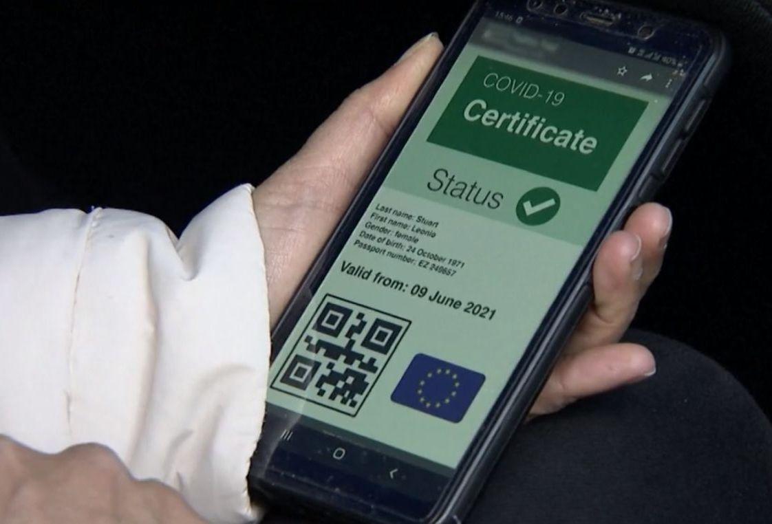 Ова е првата земја во Европа што воведе задолжителни ковид-сертификати за сите работници
