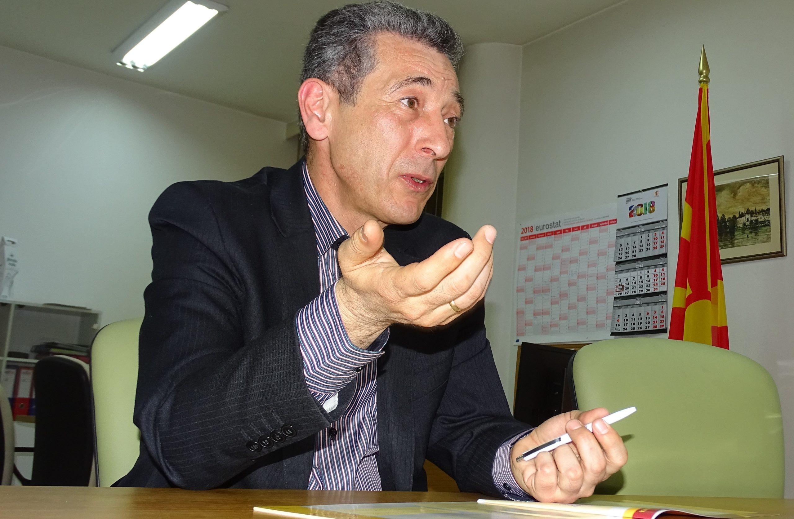 Пописот заврши успешно, резултатите до крајот на март 2022, изјави Симовски