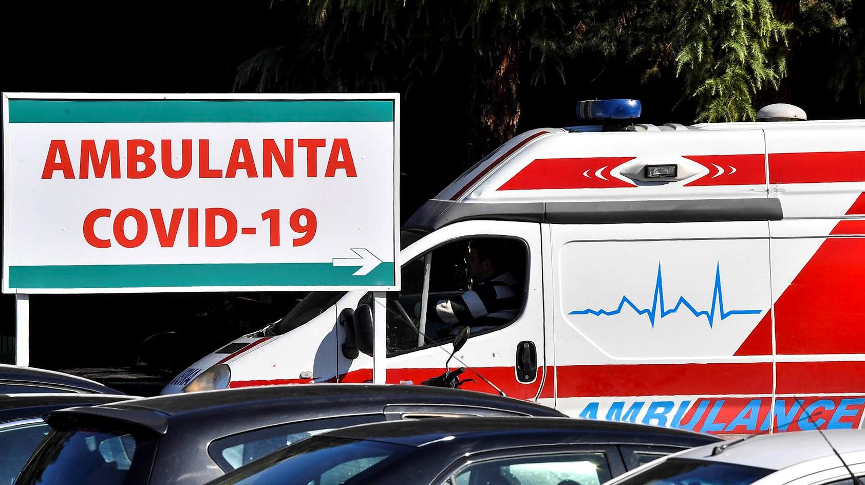 Нови 511 случаи на Ковид-19, регистрирани се десет починати лица