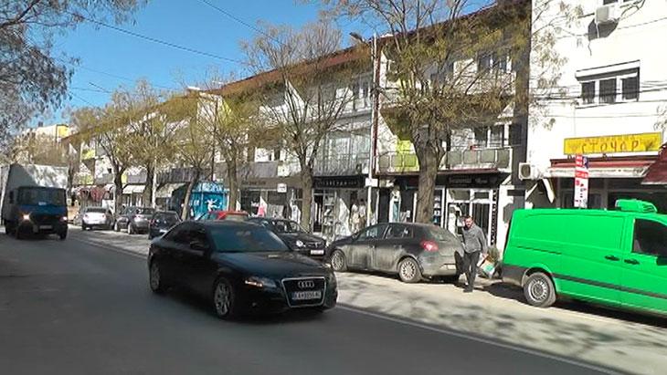 Повреден малолетен пешак на улица во Кавадарци