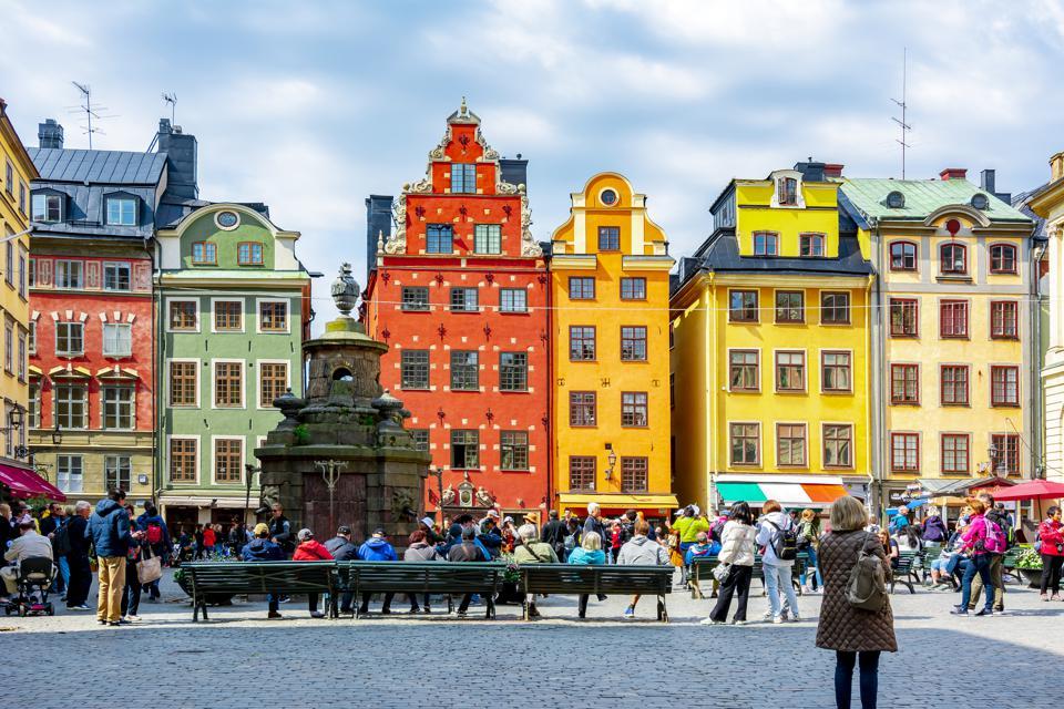 Зошто Шведска е меѓу 10те најсреќни земји во светот?