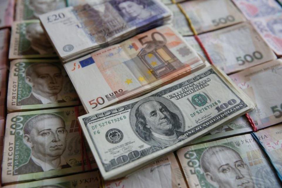 Курсна листа на НБРСМ: Колку чини евро, долар, фунта?