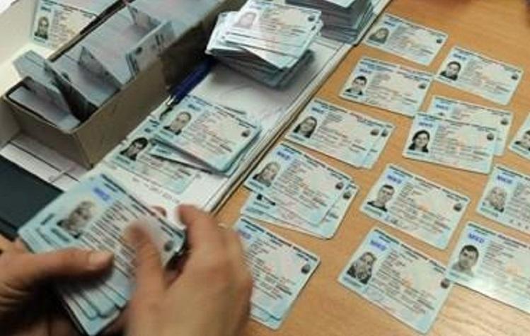 Лични карти можат да се подигнат и во сабота и недела