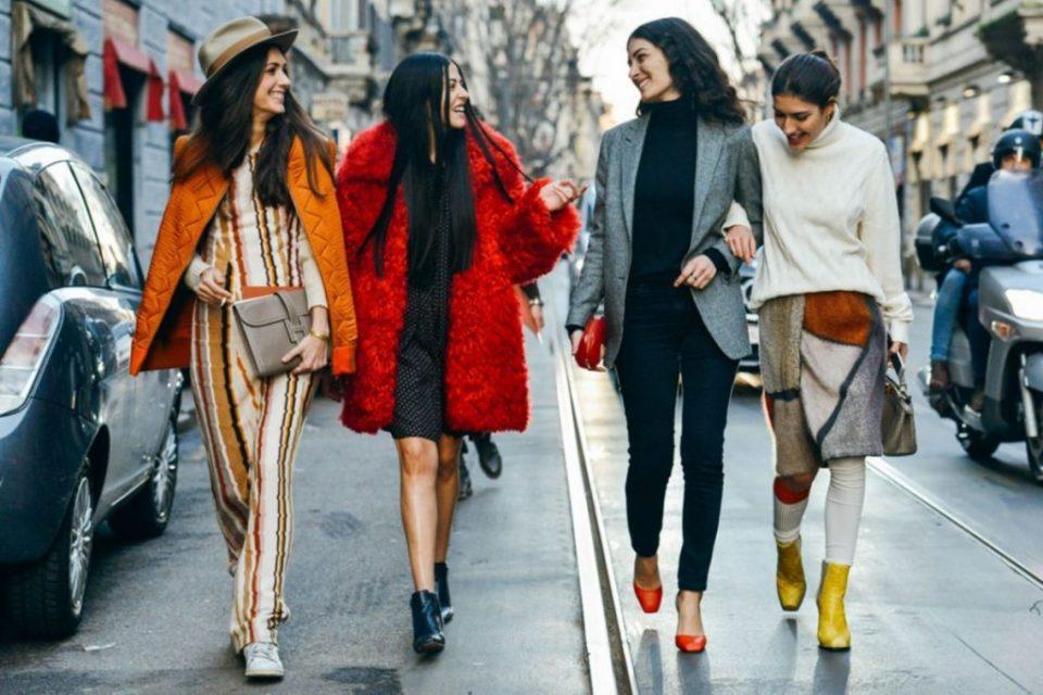 Како да се облечете кога утрата се студени, а деновите топли?