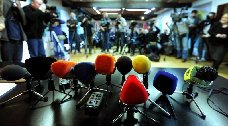 Голем пораст на нападите врз новинарки во текот на 2021 година во Европа