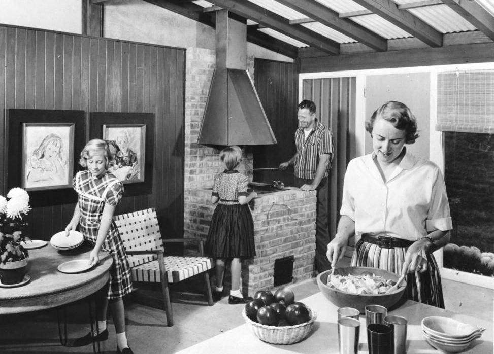 Мудри совети коишто го променија светот и луѓето во 50-тите години на минатиот век, корисни се и денес