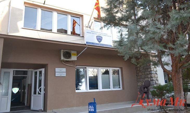 Се степале на три места во Велес и ограбиле жена